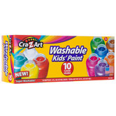 Washable Kids' Paints